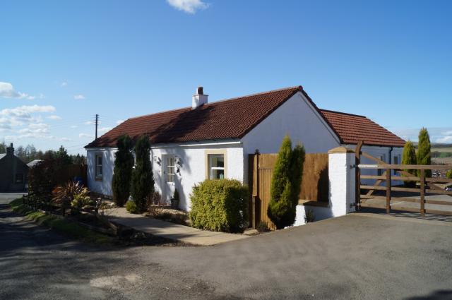 Blinkbonnie Cottage