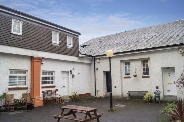 2 Wymet Court