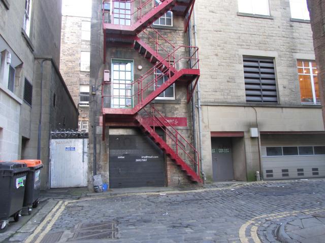 3-5 Thistle Street SW Lane
