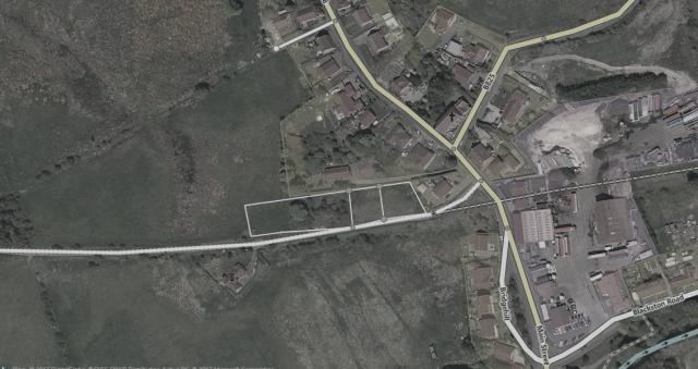 LAND / PLOT FOR SALE Bridgehill Cottage,