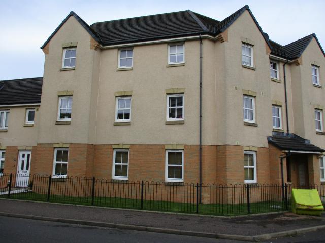 4 Russell Road, Bathgate