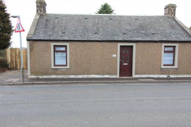Bent Cottage, 4 Fauldhouse Road