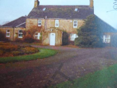 Balado Home Farmhouse