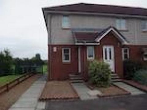 32 Grange Wynd, Dunfermline