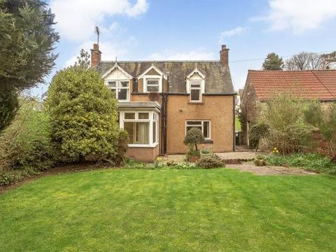 Rose Cottage 26 Back Loan