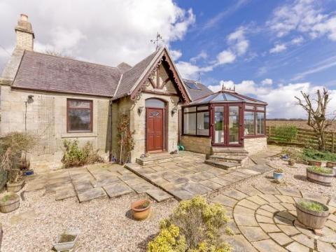 Tapitlaw Farm Cottage